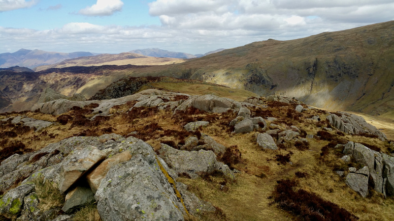 Sergeant's Crag view 5