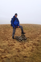 Burnbank Fell summit 3