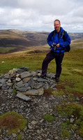 Lonscale Fell summit