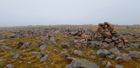 Caw Fell summit 1