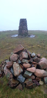 Lank Rigg summit 4
