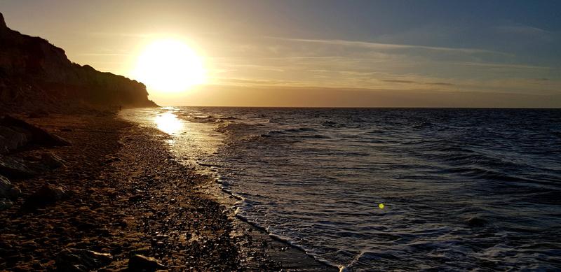 Hunstanton Beach 2