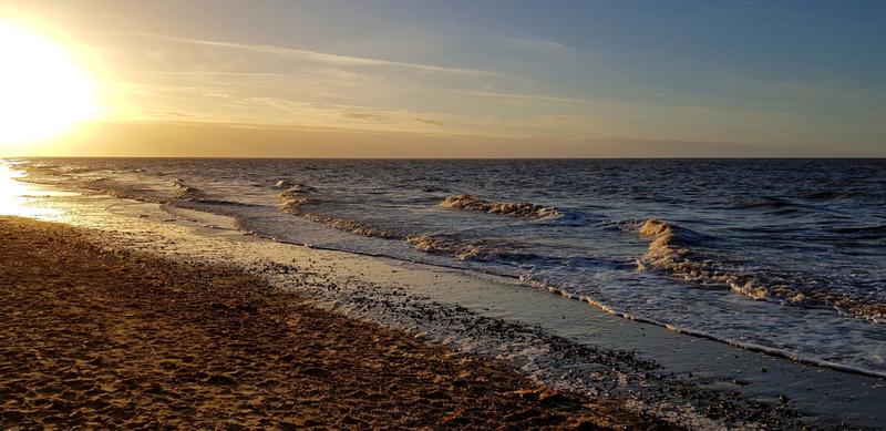 Hunstanton Beach 3