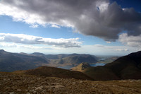 Crummock Water & Loweswater from Robinson #4