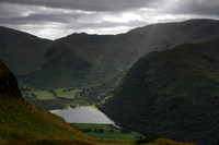 Brothers Water from Angletarn Pikes