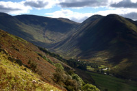 Bonscale Pike, Arthur's Pike, Loadpot Hill & Wether Hill