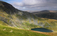 Scales Tarn & Sharp Edge